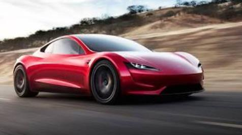 Top 10 Fastest cars of the world 2019