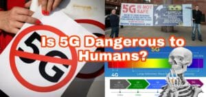 JIO 5G Network : is 5G technology harmful ?