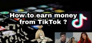 How to earn money on TikTok ? | Learn & Earn