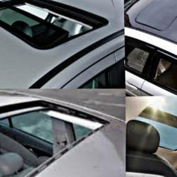 Best sunroof cars in india