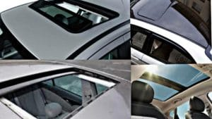 10 Best Sunroof cars in india 2021