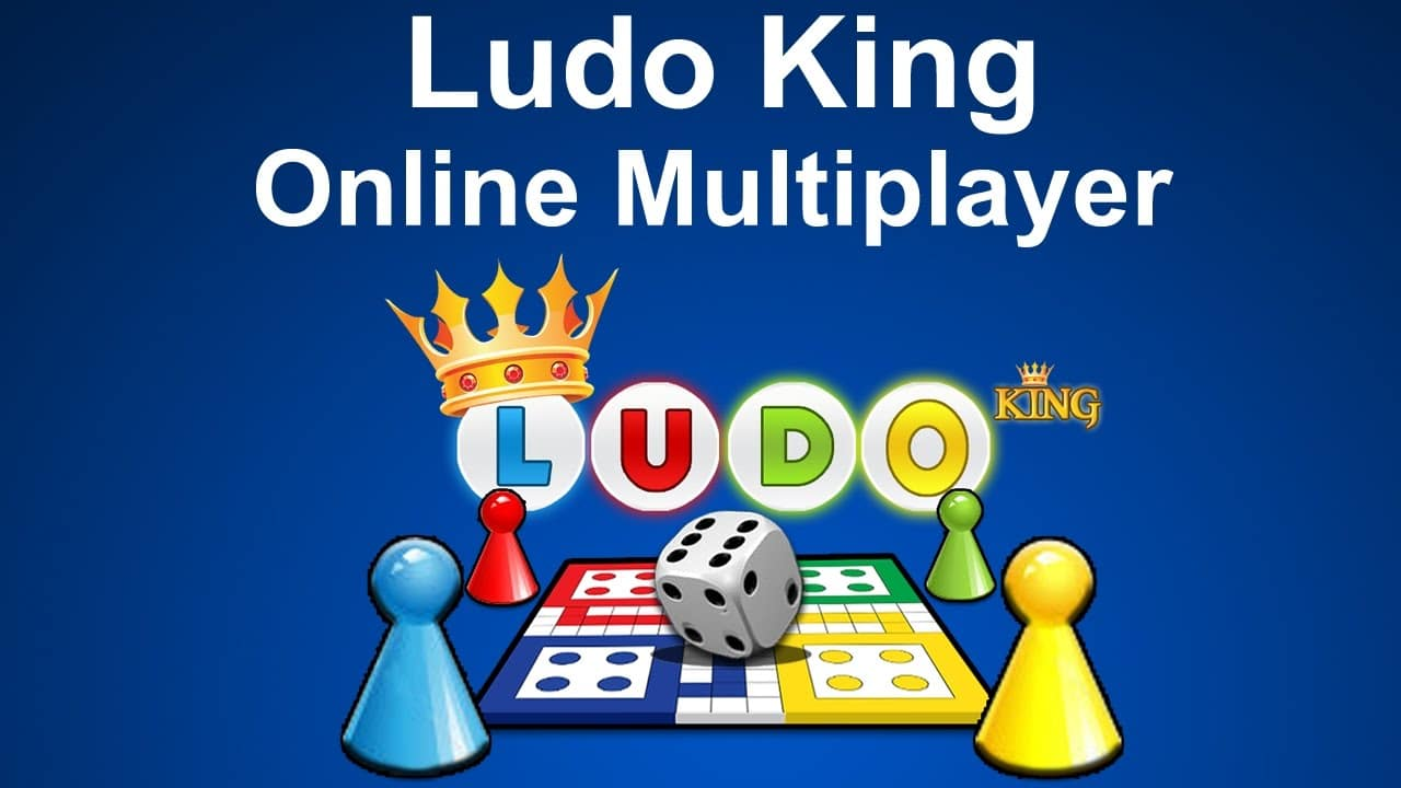 Ludo King Game Download-Best Ludo game for Lockdown