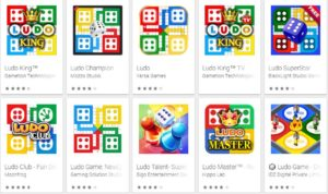 List of Best Ludo game apps
