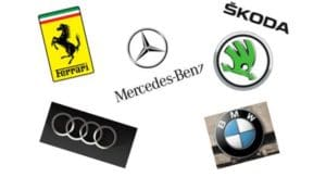Top 10 Car Logo Meaning