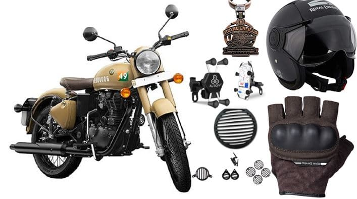 Royal Enfield Bullet, Complete Modification Guide & Accessories