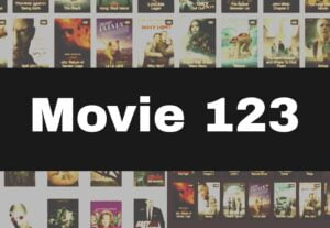 Movie123 – Piracy Movie website for HD Movies Download, Movies123