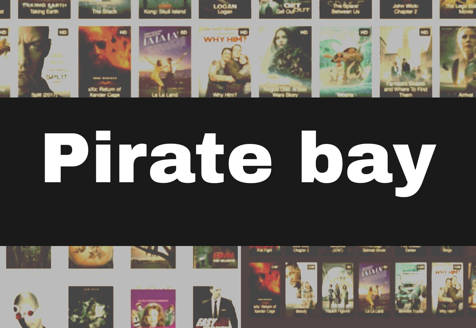 Pirate Proxy 2021 – Pirate bay proxy list Working USA Torrent Search