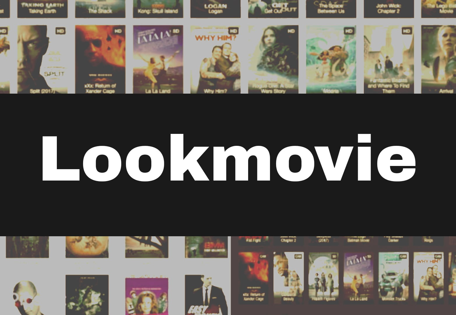 Lookmovie 2021 – Latest HD Free Movie Download Website