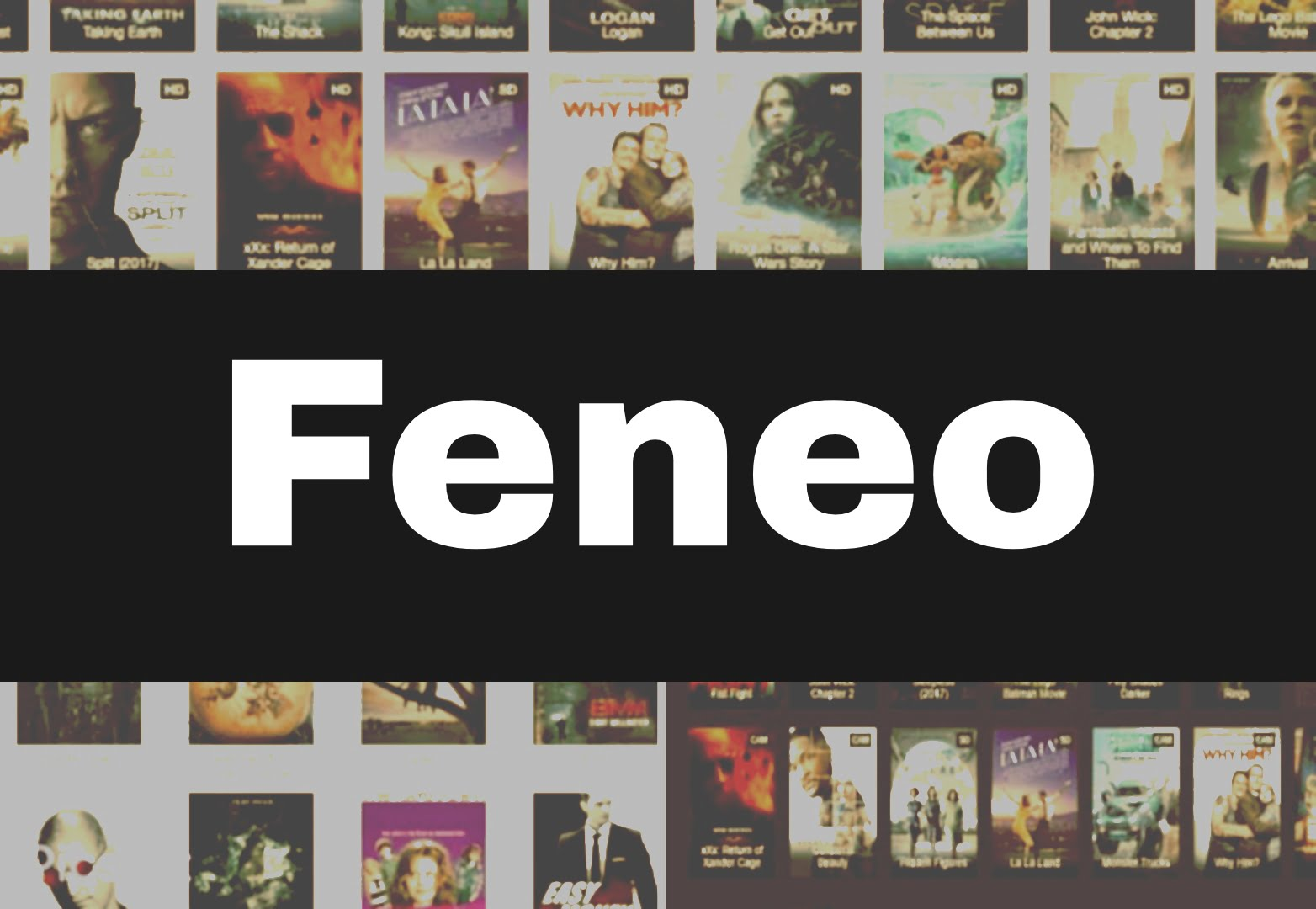 Feneo Movies 2021 – Movies & Streaming Website for free