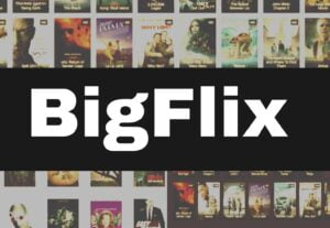 BigFlix 2021 – Piracy Movies and Tv Shows Free to Watch, Latest BigFlix News and Updates