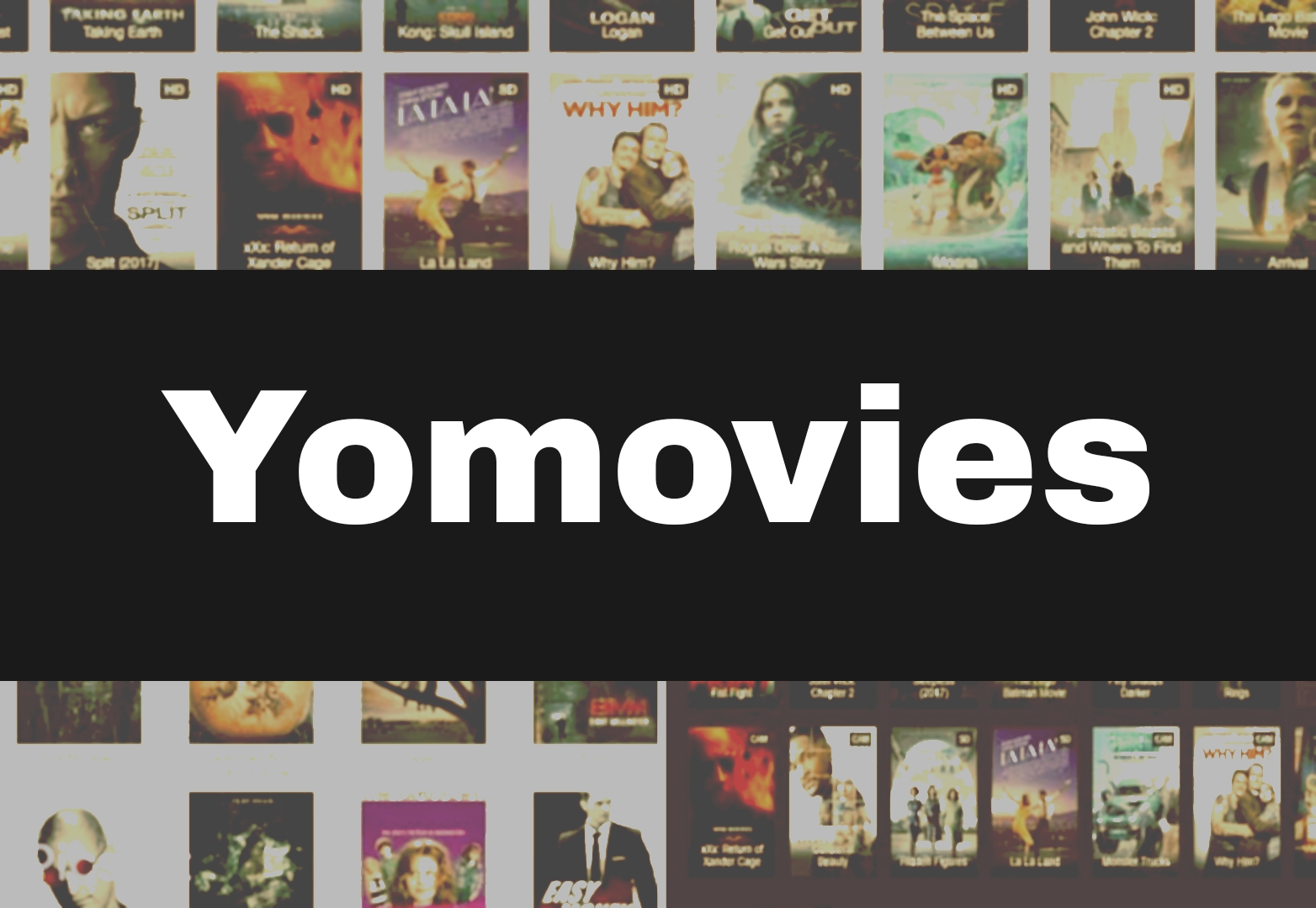 Yomovies 2021 – Piracy Latest Dubbed Movies available here