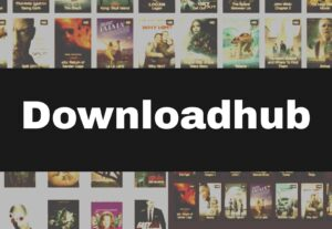Downloadhub 2021 – Watch HD Movies Download Website