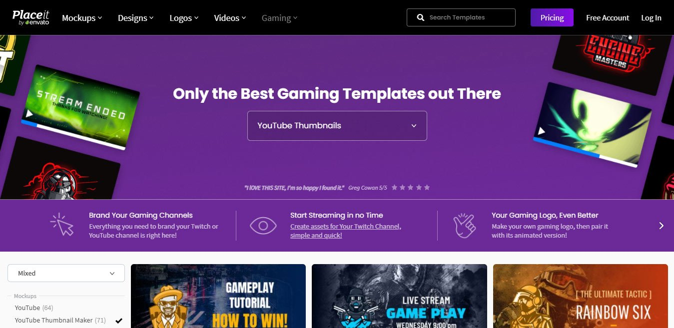 Gaming-Templates-Gamers-Placeit