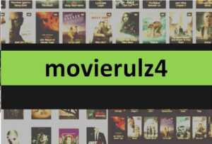Movierulz4 2021 – Watch Latest Telugu and Tamil Movies Download Movierulz4