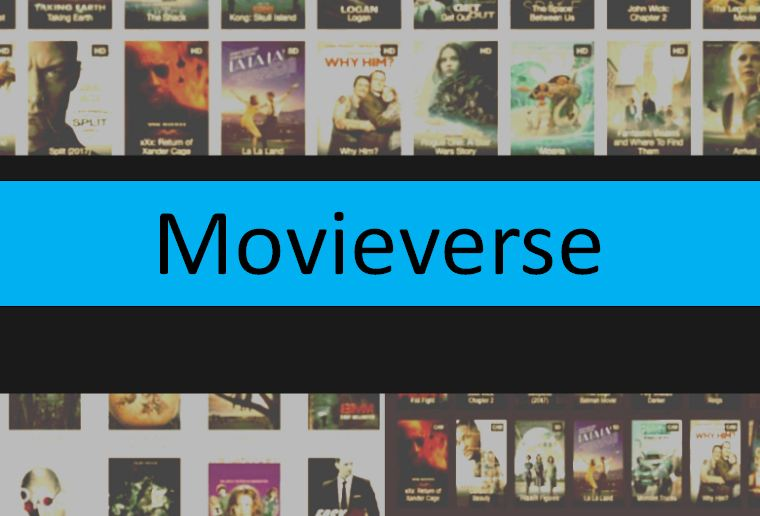 Movieverse 2021 : Unlimited Latest Movies HD Download Website