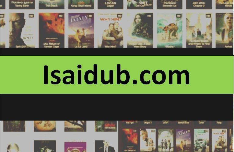 Isaidub 2021 – Watch New HD Telugu, Tamil, Hindi Movies Download Website for free