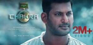 Chakra Full HD Tamil Movie Download, Cast, Story & Review