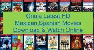 Gnula 2021 – Gnula Latest HD Maxican,Spanish Movies Download & Watch Online